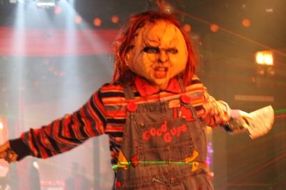 Landon Chucky