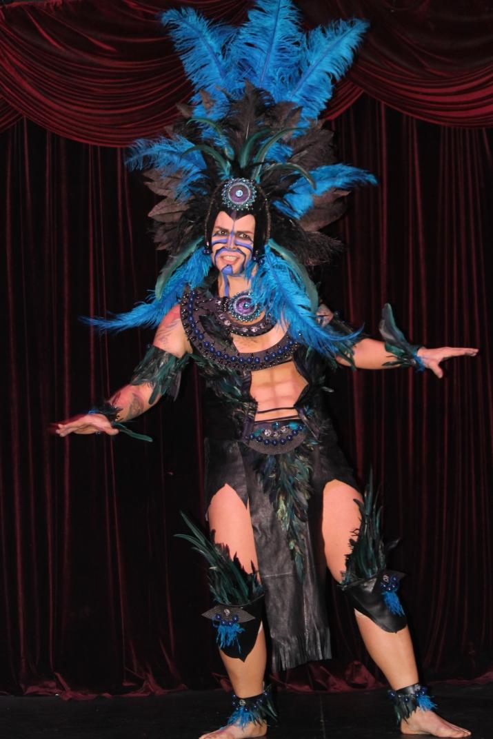 Landon Mayan