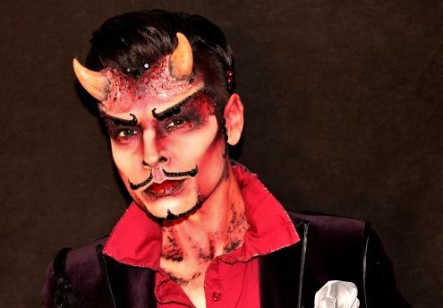 Landon Satan
