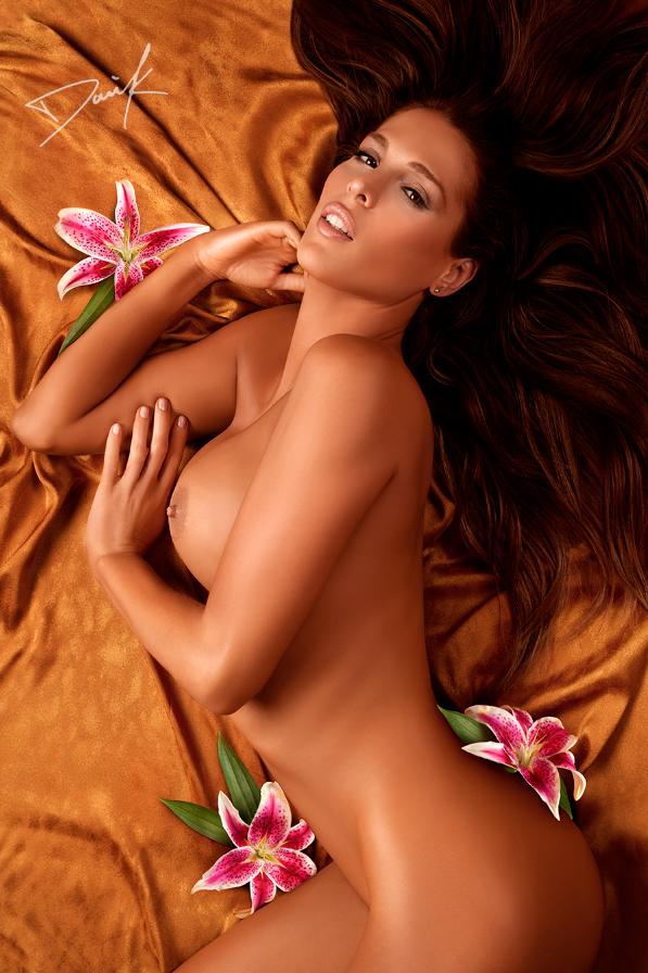 Carmen carrera nude pictures afraid, that